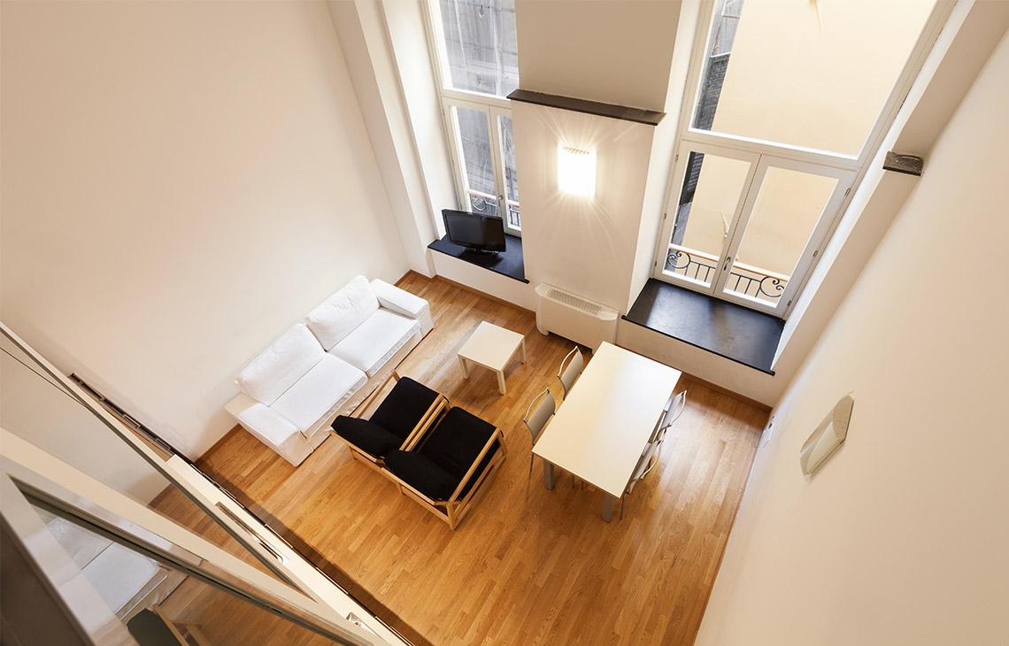 Interior Photoshot