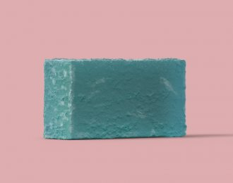 Exfoliating Soap With Algae