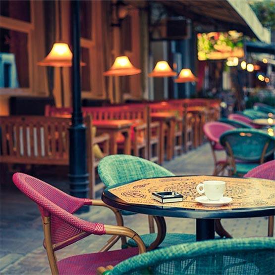 Portland Coffees