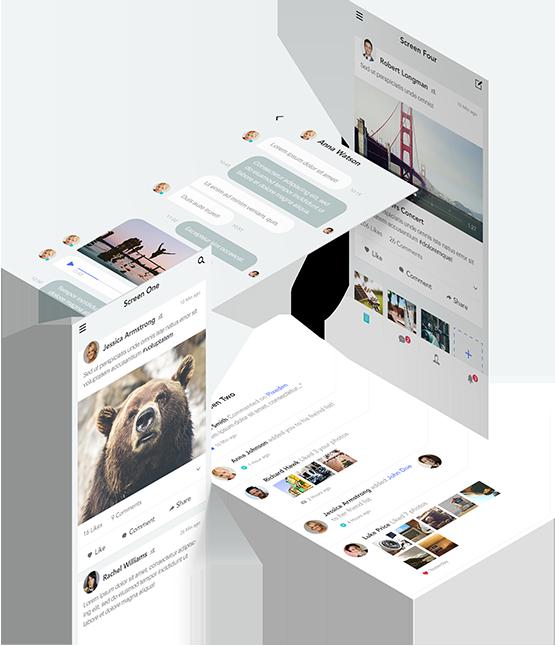 Nieuwe (bedrijfs-) website of webshop