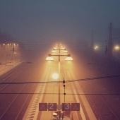 Cloudless days
