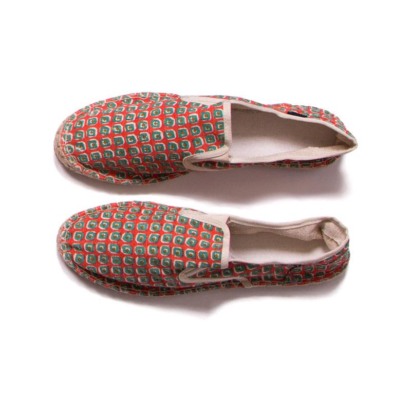Scotch Grain Shoes