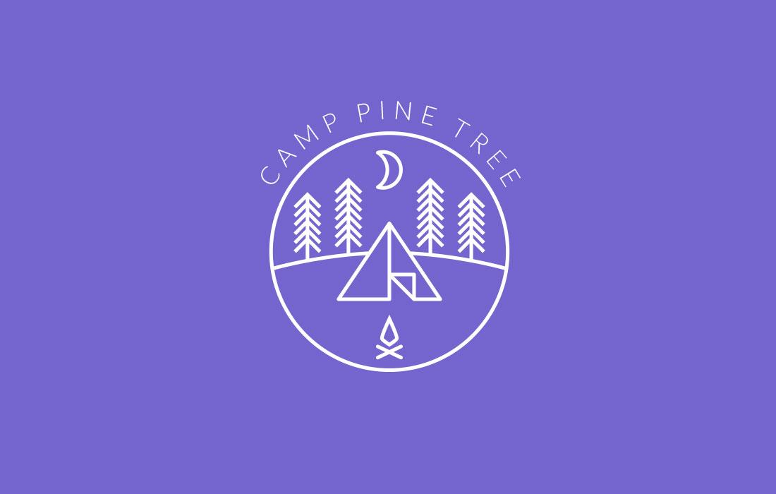 CAMP PINE TREE