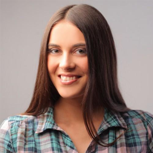 Katherine Robinson