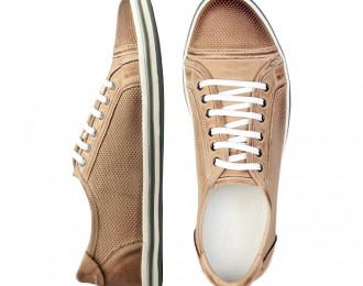 Ansel Suede
