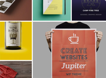 Jupiter WordPress Theme V6