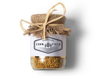 Grain Jar